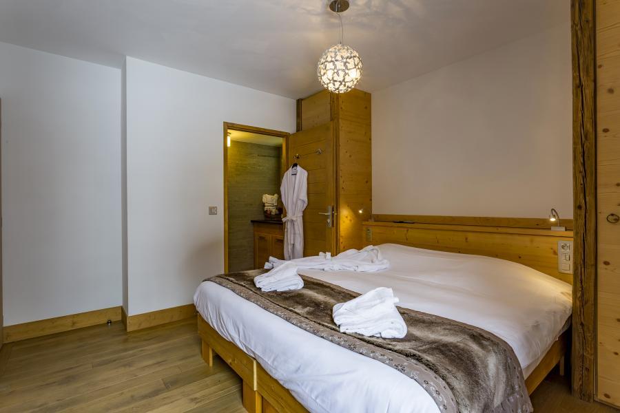 Vacances en montagne Résidence Santa Terra - Tignes - Chambre