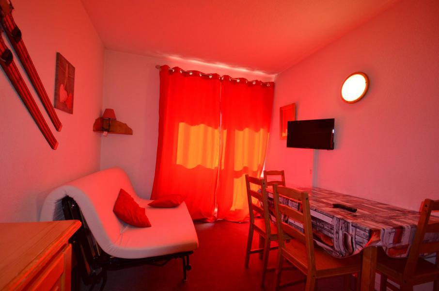 Vacances en montagne Studio cabine 2 personnes (409) - Résidence Sarvan - Les Menuires