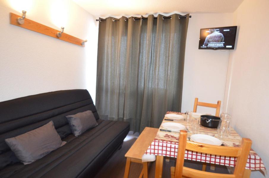 Vacances en montagne Studio cabine 3 personnes (617) - Résidence Sarvan - Les Menuires