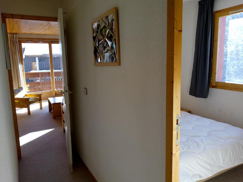 Vacances en montagne Appartement 3 pièces 7 personnes (002) - Résidence Sérac - Méribel-Mottaret