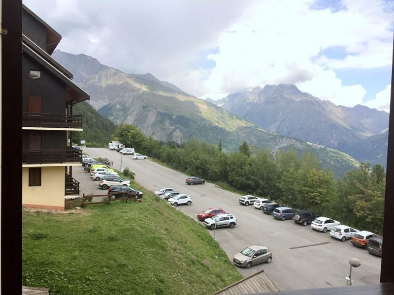 Wakacje w górach Studio z alkową 4 osoby (201) - Résidence Serac - Puy-Saint-Vincent