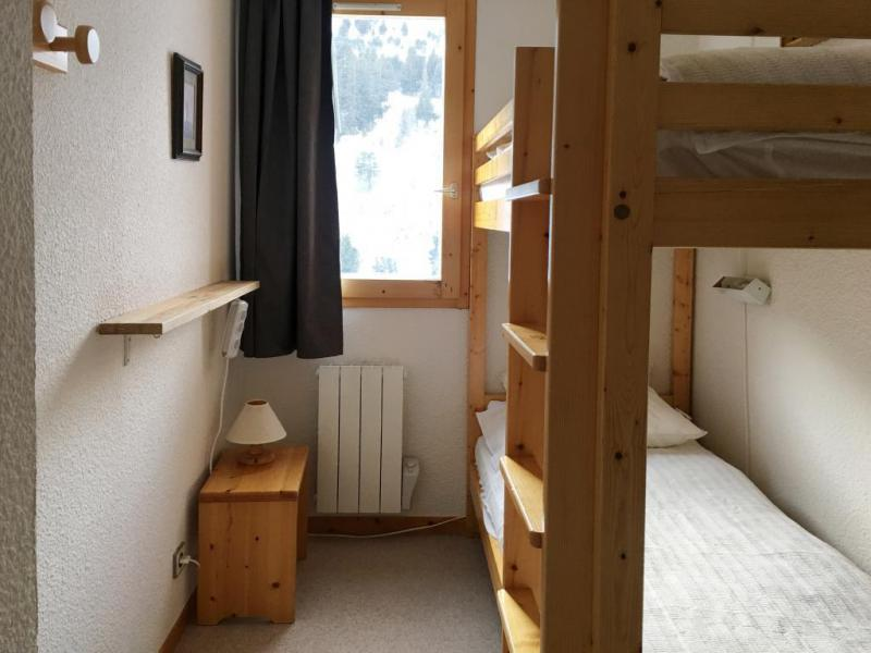 Vacances en montagne Appartement 3 pièces 7 personnes (002) - Résidence Sérac - Méribel-Mottaret - Logement