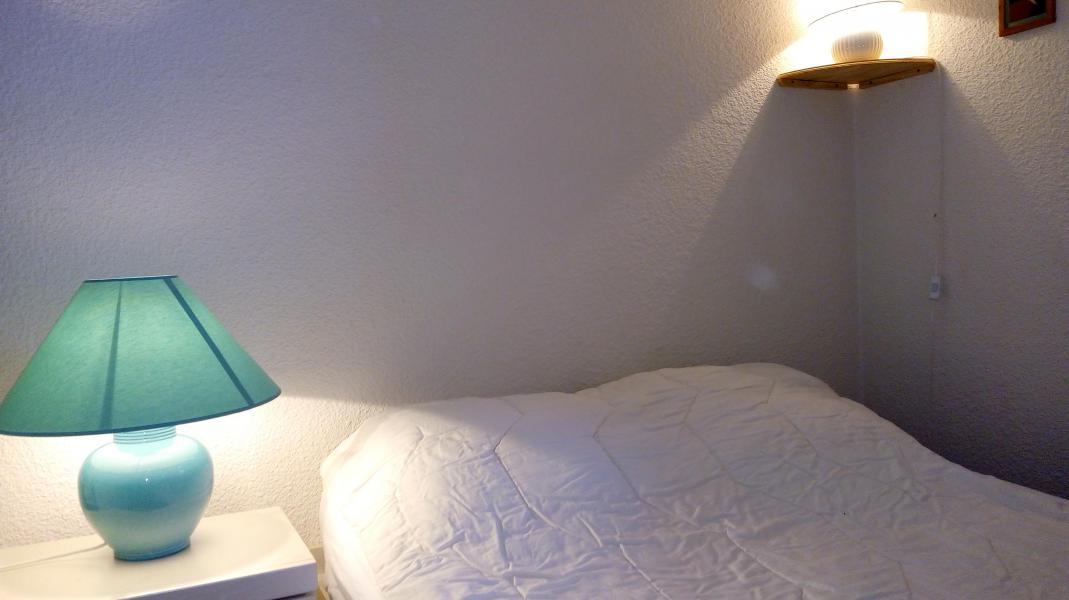 Vacances en montagne Appartement 3 pièces cabine 6 personnes (013) - Résidence Sérac - Méribel-Mottaret - Chambre