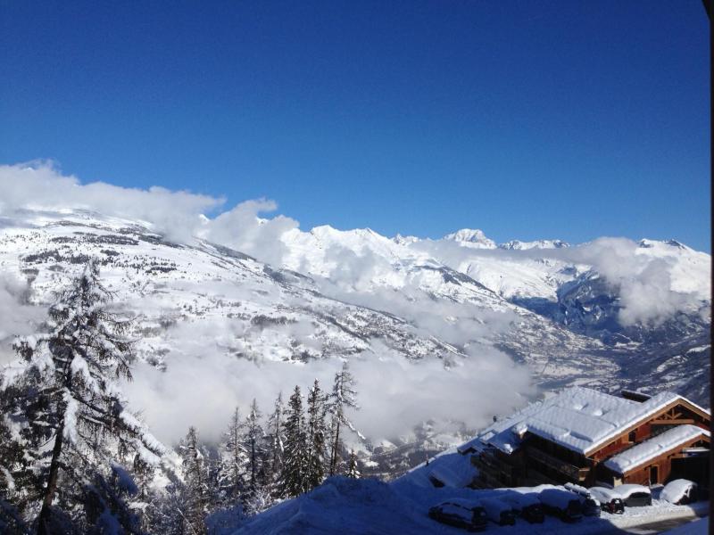 Vacances en montagne Appartement 2 pièces 5 personnes (112) - Résidence Sextant - Montchavin La Plagne