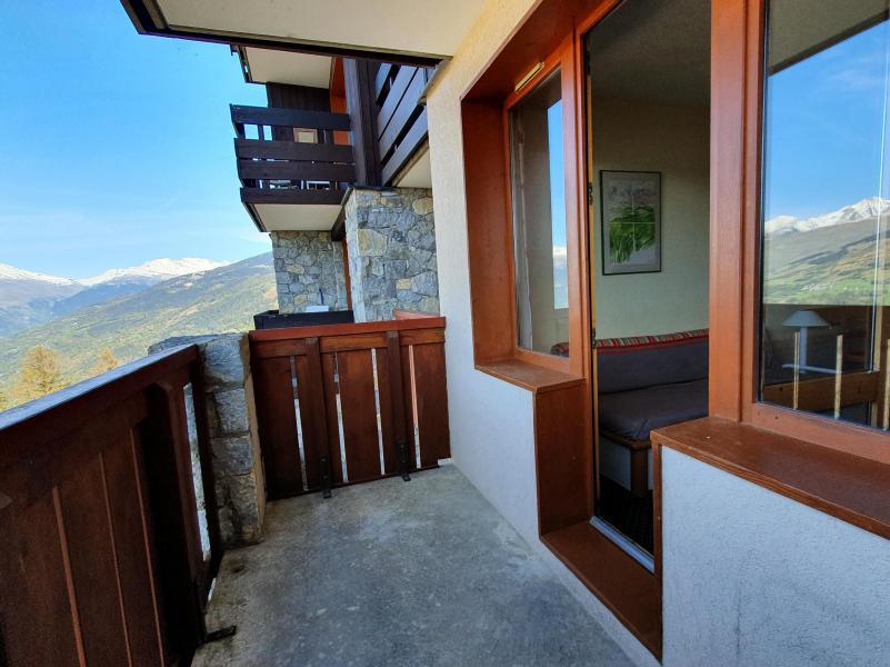 Vacances en montagne Appartement 2 pièces 5 personnes (104) - Résidence Sextant - Montchavin La Plagne