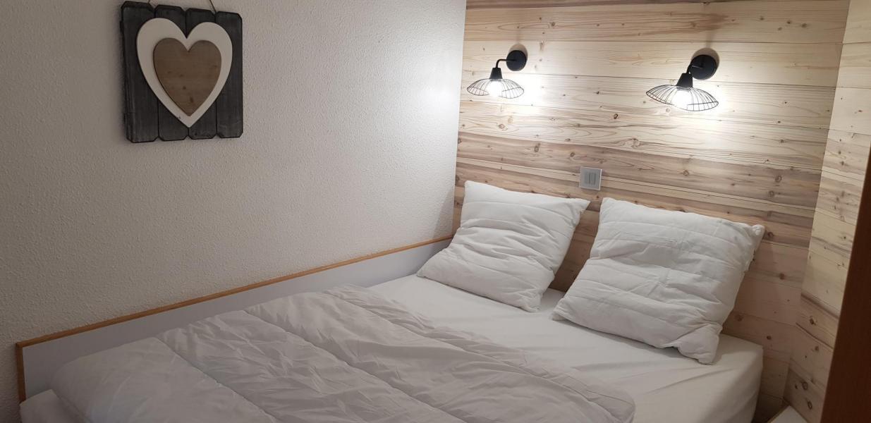 Vacances en montagne Appartement 2 pièces 4 personnes (306) - Résidence Sextant - Montchavin La Plagne