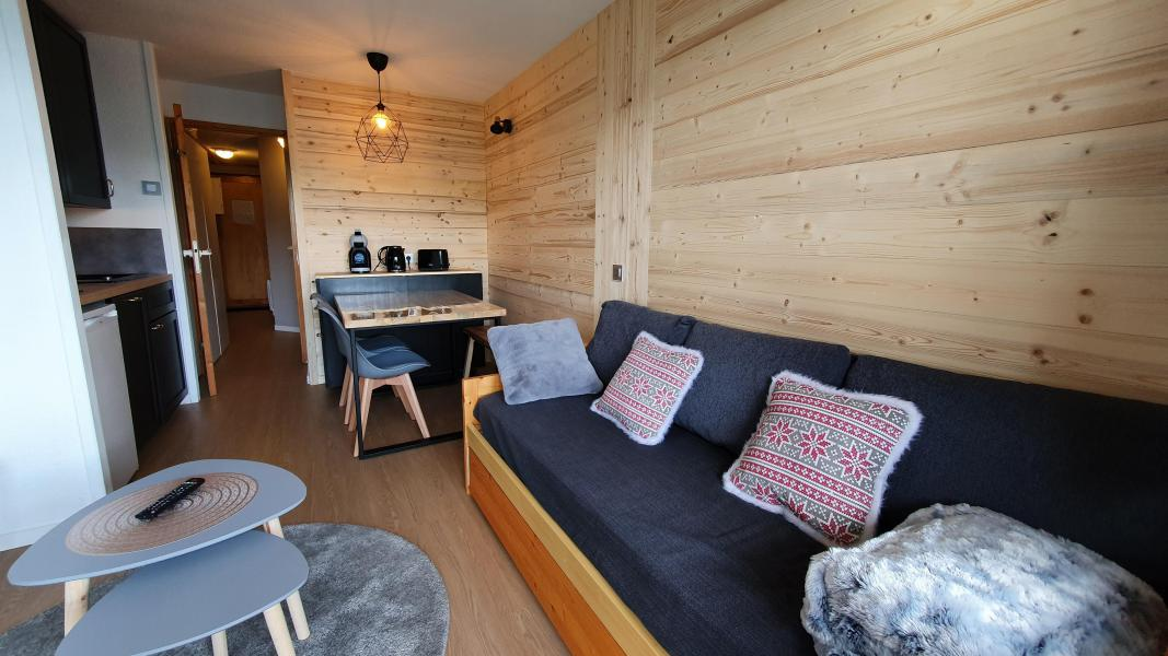 Vacances en montagne Appartement 2 pièces 4 personnes (306) - Résidence Sextant - Montchavin La Plagne - Logement