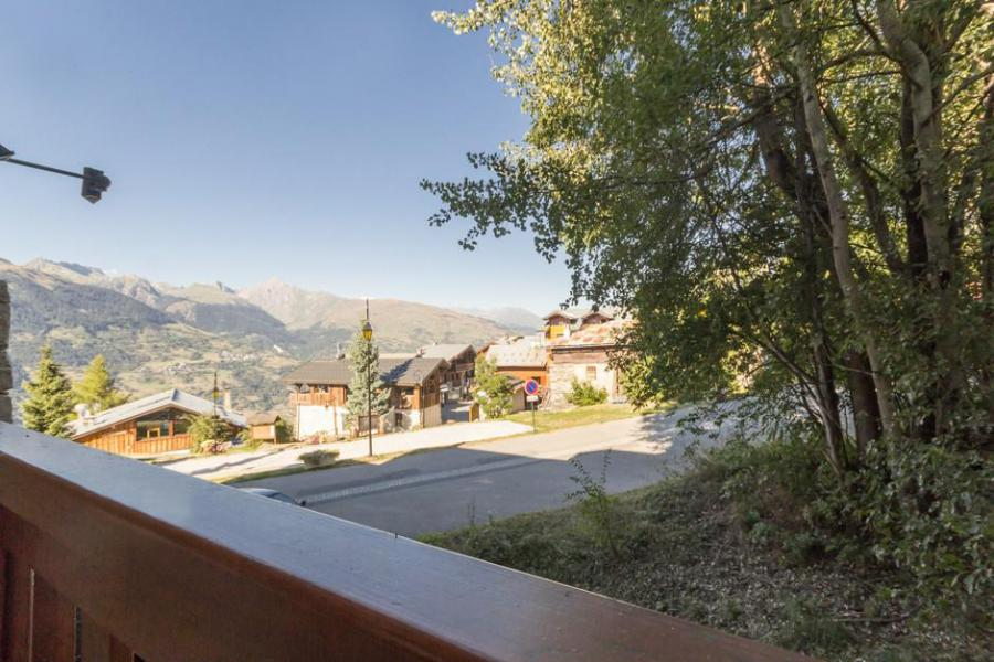 Vakantie in de bergen Appartement 2 kamers bergnis 5 personen (101) - Résidence Signal - Montalbert