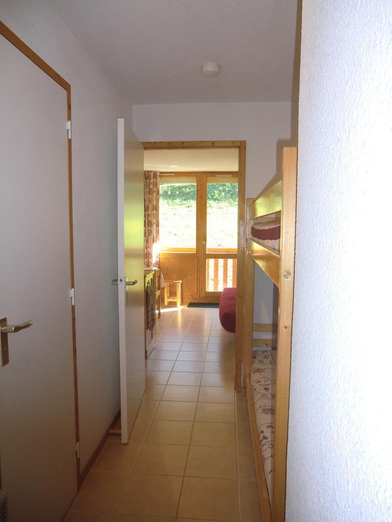 Vacances en montagne Appartement 2 pièces coin montagne 5 personnes (107) - Résidence Signal - Montalbert