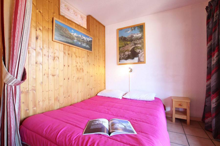 Vacances en montagne Studio 4 personnes (610) - Résidence Signal du Prorel - Serre Chevalier