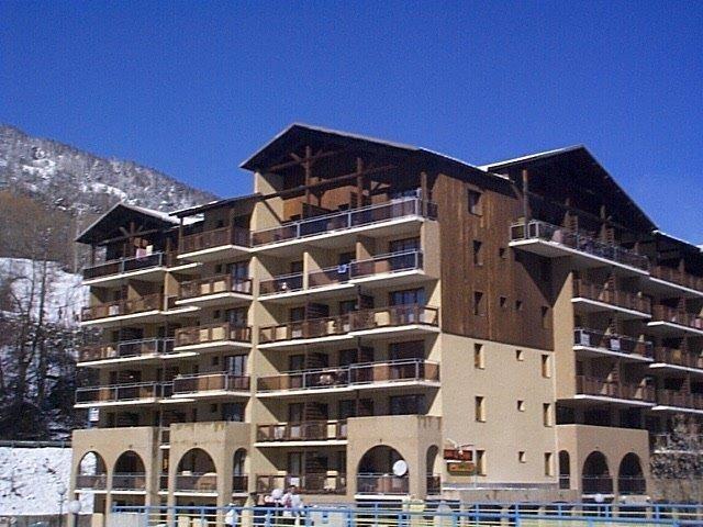 Vacances en montagne Studio 4 personnes (SDPLHU) - Résidence Signal du Prorel - Serre Chevalier
