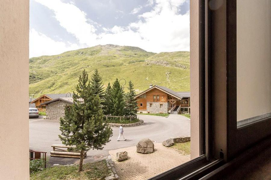 Holiday in mountain resort 2 room apartment sleeping corner 6 people (108) - Résidence Ski Soleil I - Les Menuires