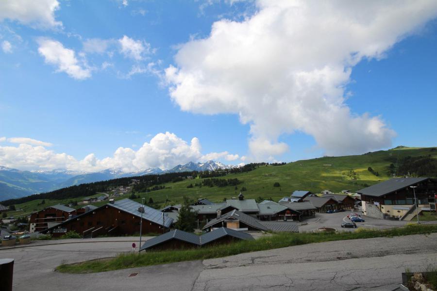 Vacaciones en montaña Apartamento cabina para 4 personas (007) - Résidence Skyline - Les Saisies