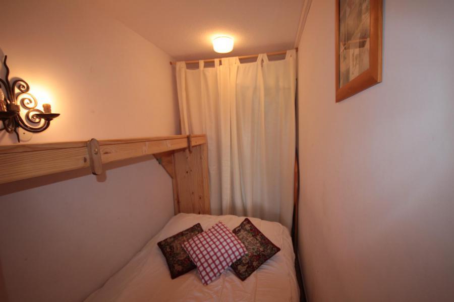 Каникулы в горах Квартира студия кабина для 4 чел. (007) - Résidence Skyline - Les Saisies