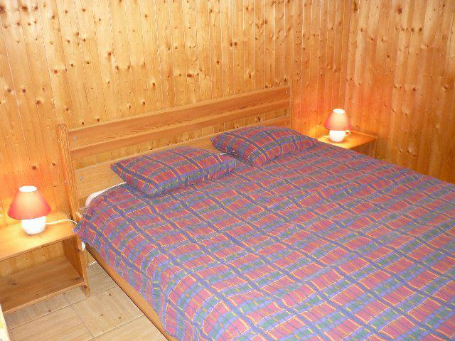 Vacaciones en montaña Apartamento 3 piezas para 6 personas (SQU008) - Résidence Squaw Valley - Châtel - Alojamiento