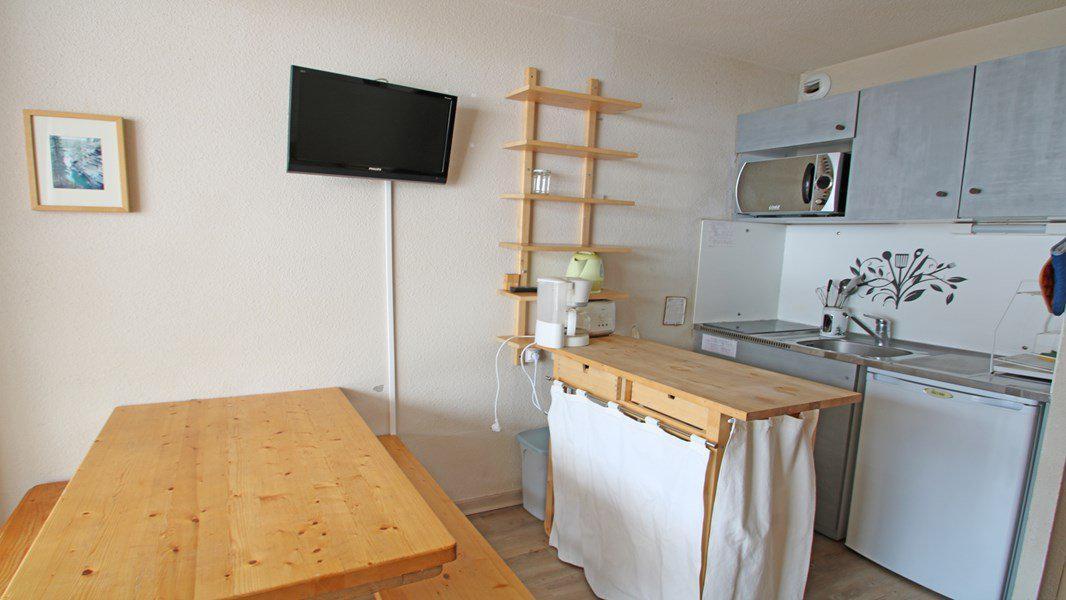 Wakacje w górach Studio z alkową 5 osób (601) - Résidence St Moritz - Puy-Saint-Vincent