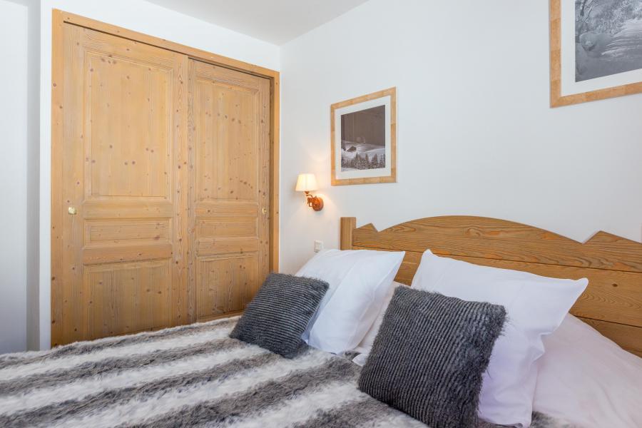 Vacances en montagne Résidence Sun Valley - La Plagne - Chambre