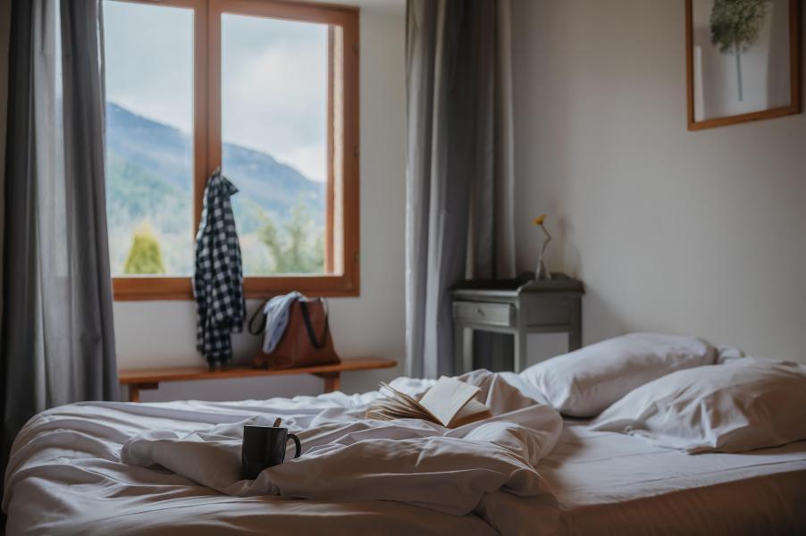 Vacances en montagne Résidence Sunêlia les Logis d'Orres - Les Orres - Chambre