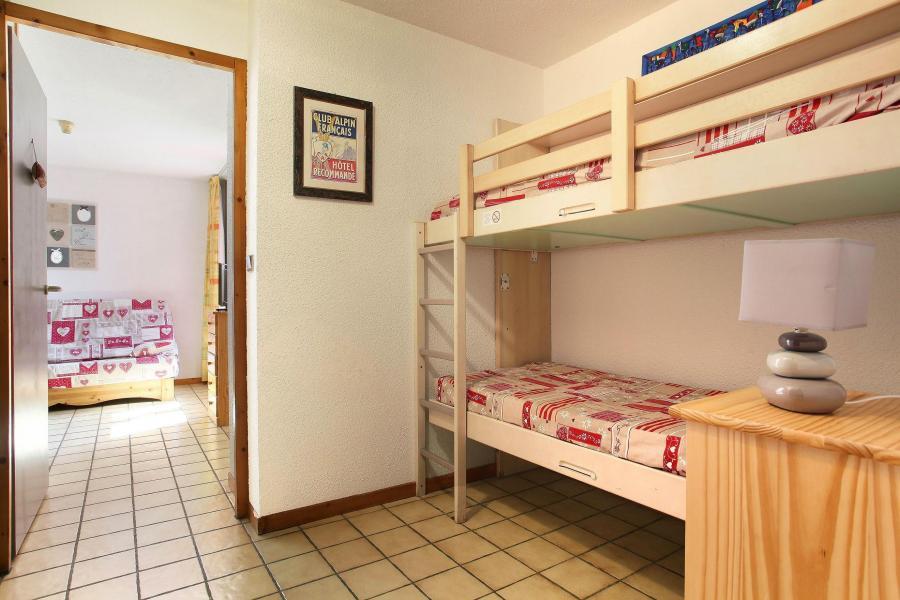 Vacances en montagne Résidence Sunotel - Les Carroz - Lits superposés
