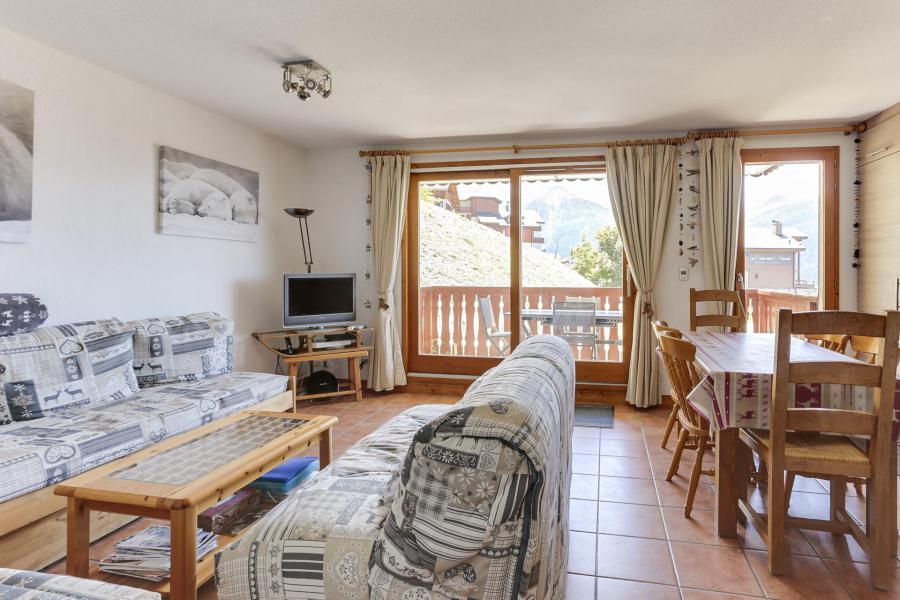 Urlaub in den Bergen 4-Zimmer-Appartment für 8 Personen (09R) - Résidence Tétras - Peisey-Vallandry - Unterkunft