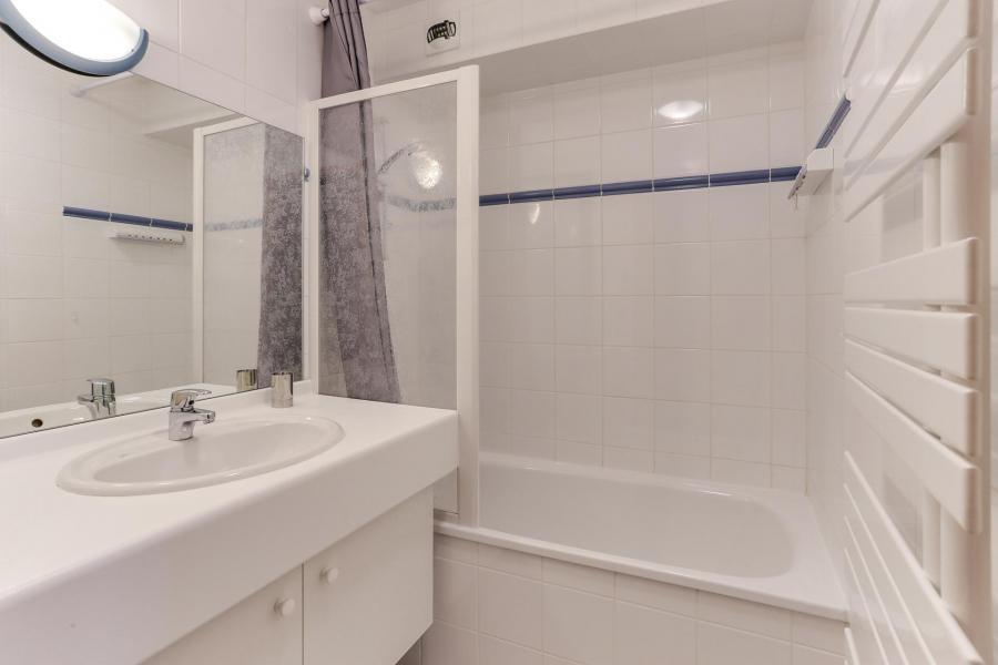 Urlaub in den Bergen 4-Zimmer-Appartment für 8 Personen (09R) - Résidence Tétras - Peisey-Vallandry