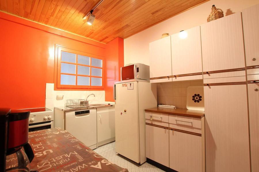 Vacances en montagne Appartement 2 pièces 4 personnes (0823) - Résidence Thabor - Serre Chevalier