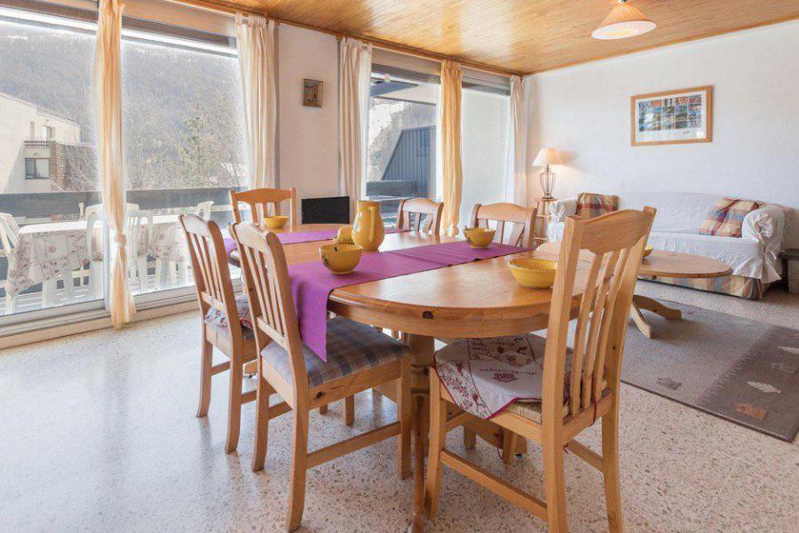 Vacanze in montagna Appartamento 4 stanze per 7 persone (392) - Résidence Thabor - Serre Chevalier