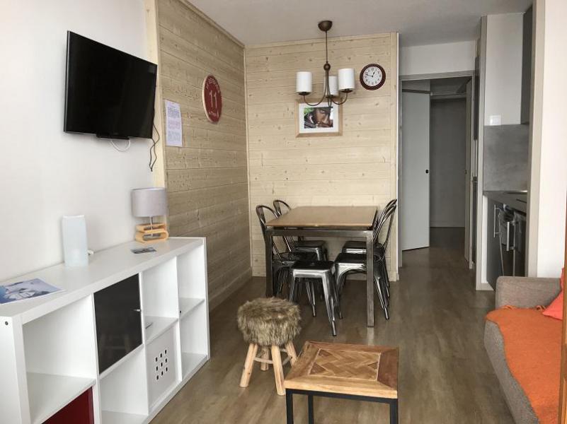 Vacances en montagne Studio 4 personnes (414) - Résidence Themis - La Plagne