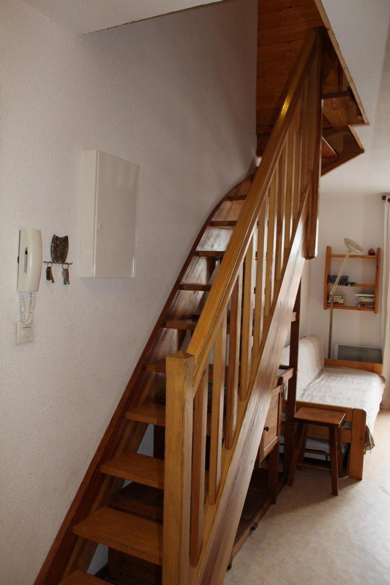 Wakacje w górach Apartament 4 pokojowy 6 osób (30) - Résidence Tigny - Valloire - Schodami