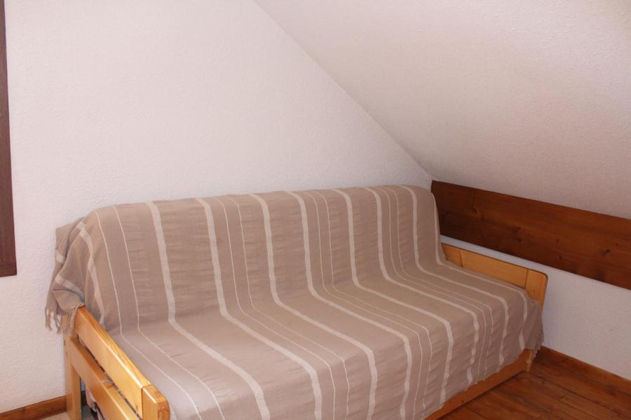Wakacje w górach Apartament 4 pokojowy 6 osób (30) - Résidence Tigny - Valloire - Sofą