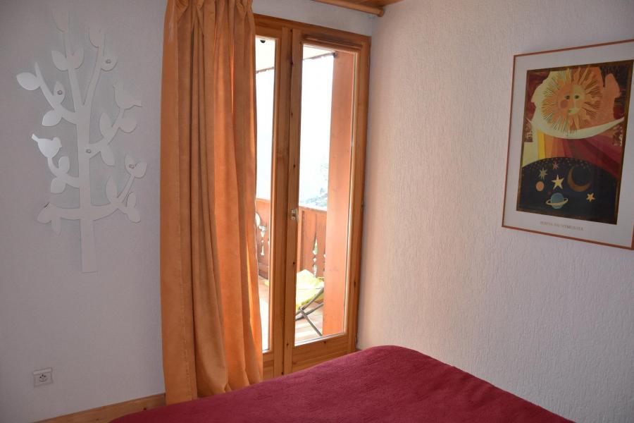 Vacances en montagne Appartement 3 pièces 4 personnes (19) - Résidence Tour du Merle - Champagny-en-Vanoise - Lit double
