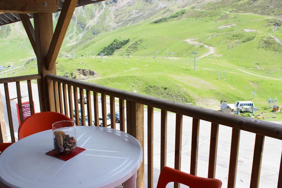 Vacances en montagne Résidence Tourmalet - Barèges/La Mongie