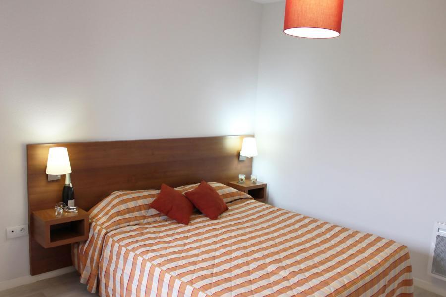 Vacances en montagne Résidence Tourmalet - Barèges/La Mongie - Lit double