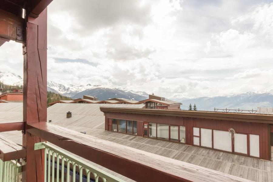 Vakantie in de bergen Résidence Tournavelles 1 - Les Arcs