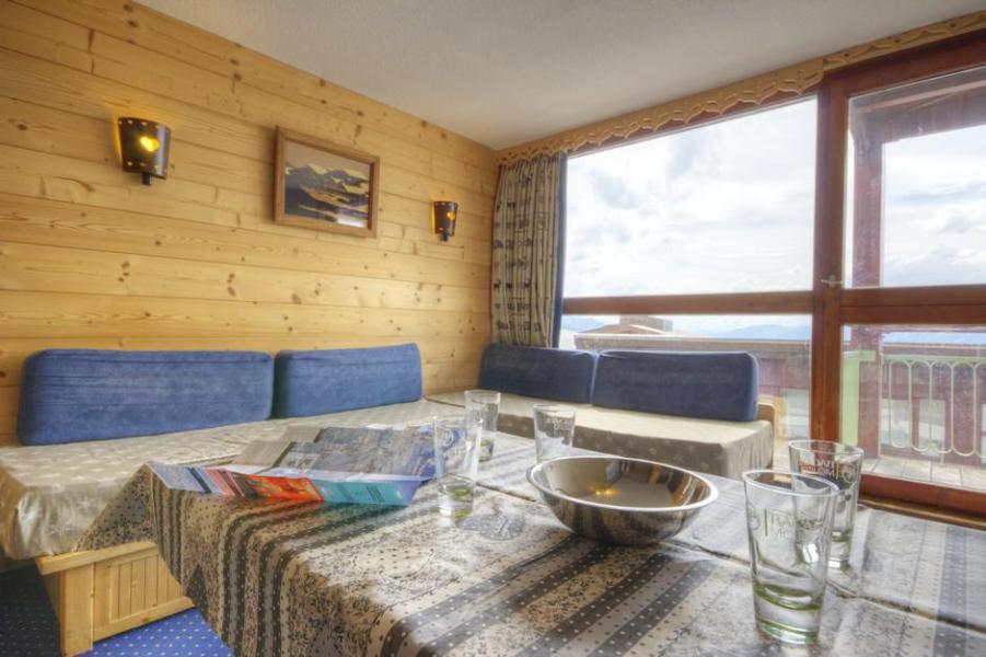 Vakantie in de bergen Appartement 2 kamers 5 personen (225) - Résidence Tournavelles 1 - Les Arcs