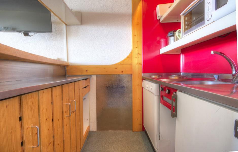 Vakantie in de bergen Appartement 2 kamers 5 personen (220) - Résidence Tournavelles 1 - Les Arcs