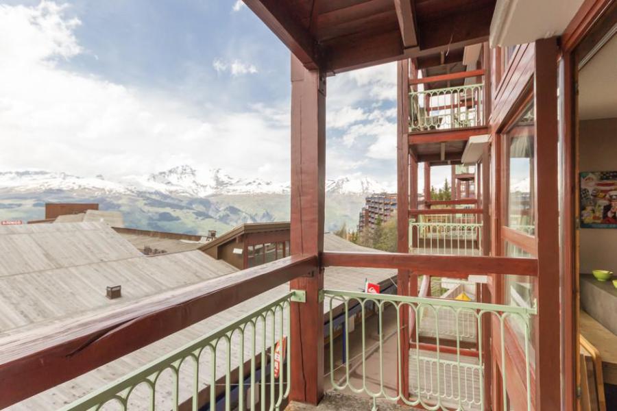 Vakantie in de bergen Appartement 2 kamers 5 personen (224) - Résidence Tournavelles 1 - Les Arcs