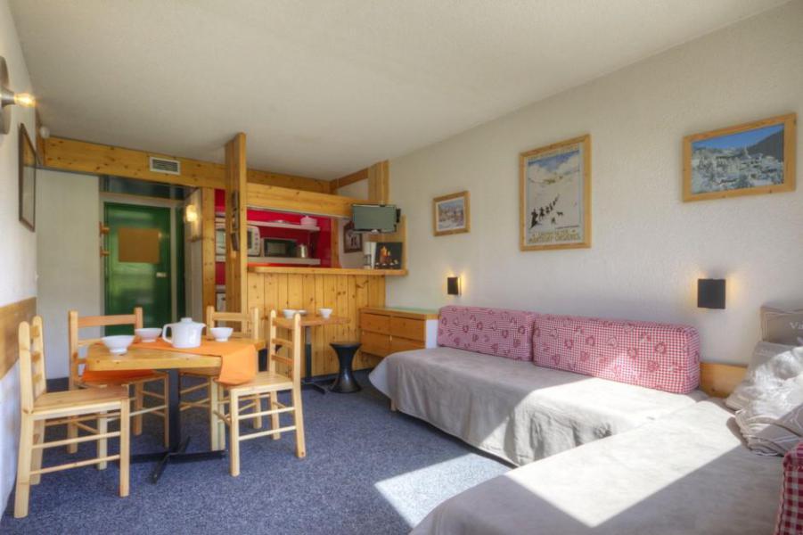 Vakantie in de bergen Appartement 2 kamers 5 personen (207) - Résidence Tournavelles 1 - Les Arcs