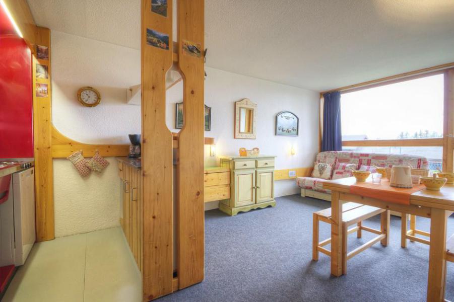 Vakantie in de bergen Appartement 2 kamers 5 personen (1016) - Résidence Tournavelles 2 - Les Arcs