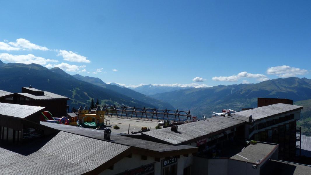 Vacances en montagne Studio 3 personnes (217) - Résidence Tournavelles - Les Arcs