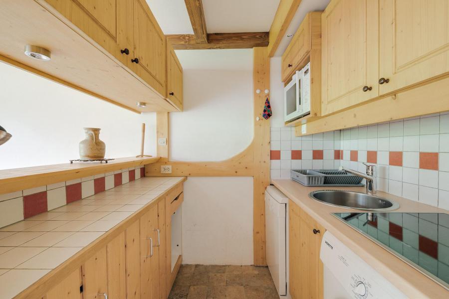 Vacances en montagne Appartement 3 pièces 8 personnes (TO0302) - Résidence Tournavelles - Les Arcs