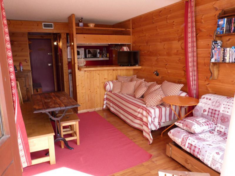 Vacances en montagne Appartement 2 pièces 5 personnes (125) - Résidence Tournavelles - Les Arcs