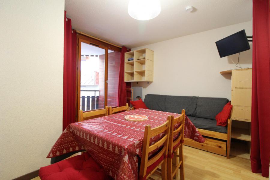 Vacances en montagne Studio coin montagne 4 personnes (022) - Résidence Triade - Val Cenis - Chaise