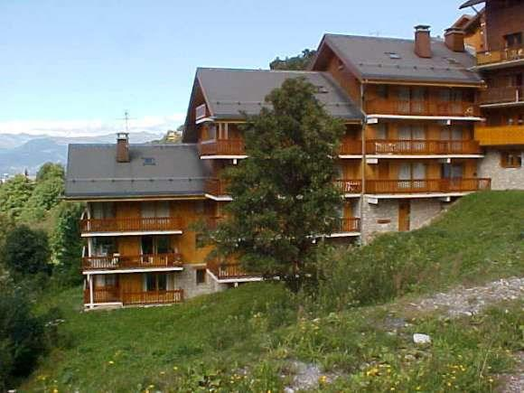 Holiday in mountain resort 3 room apartment 6 people (5) - Résidence Troillet - Méribel