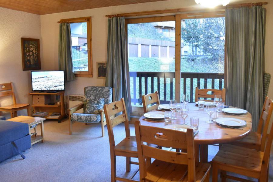 Vacances en montagne Appartement 3 pièces 6 personnes (5) - Résidence Troillet - Méribel