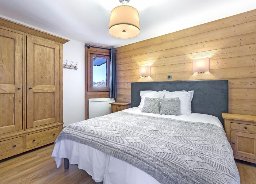 Wakacje w górach Apartament 5 pokojowy 8 osób (2) - Résidence Trolles Prestige - Saint Martin de Belleville - Pokój