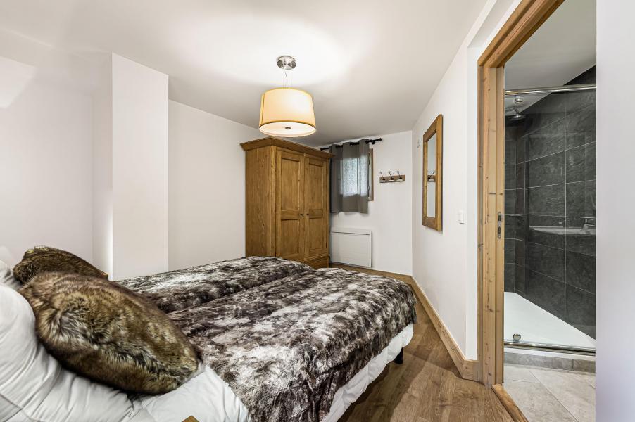Wakacje w górach Apartament duplex 5 pokojowy 8 osób (1) - Résidence Trolles Prestige - Saint Martin de Belleville - Pokój