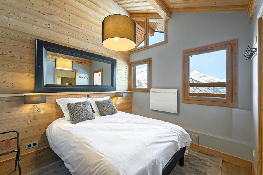 Wakacje w górach Apartament duplex 8 pokojowy 12 osób (5) - Résidence Trolles Prestige - Saint Martin de Belleville - Pokój
