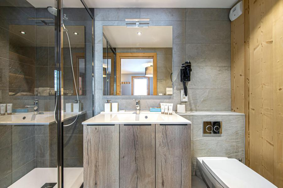 Wakacje w górach Apartament duplex 8 pokojowy 12 osób (5) - Résidence Trolles Prestige - Saint Martin de Belleville