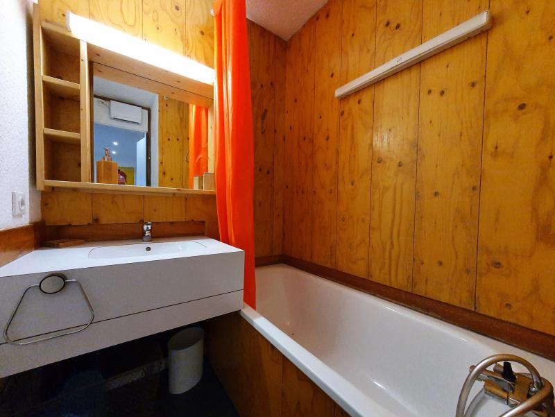 Vacances en montagne Appartement 2 pièces 4 personnes (028) - Résidence Trompe l'Oeil - Montchavin La Plagne